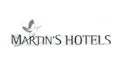 Code Réduction Martin s Hotels