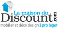 Code Réduction La Maison du discount