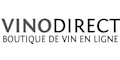 Code Réduction Vinodirect