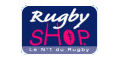 Code Réduction RugbyShop